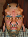 Max piercings - piercings photo
