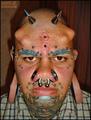 Max piercings