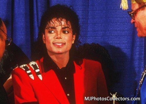 Michael Jackson <3 (niks95) 爱情 <3