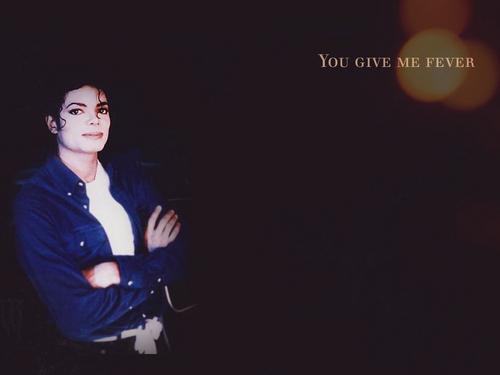 Michael Jackson <3 (niks95) pag-ibig <3