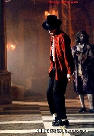 Michael Jackson- Ghost [=
