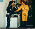 Michael and Diana