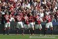 Milan-Bologna 1-0, Serie A TIM, 2010/2011