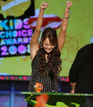 Miley Cyrus - nickelodeon-kids-choice-awards photo