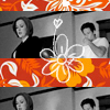 Mulder/Scully Shippy Icon - mulder-and-scully Icon