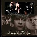 Narcissa & Lucius