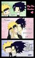 Narusasu Comic
