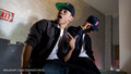 New Boyz on Walmart Soundcheck - new-boyz photo