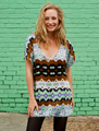 New Candice photo! [Show Me Your Mumu for Turn The Corner] ♥