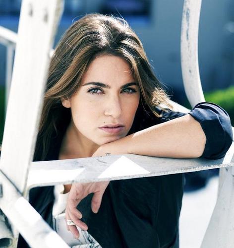 New unknown photoshoot of Nikki [2011]!
