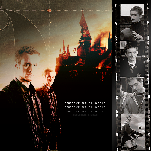 Oliver Wood wallpaper titled Oliver Wood<3