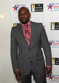 Omar Epps @ Creative Coalition & Blue Star Families PSA Premiere Gala - omar-epps photo
