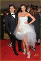 Orlando Bloom &amp; Miranda Kerr - MET Ball 2011 - miranda-kerr photo