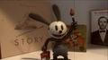 Oswald statue