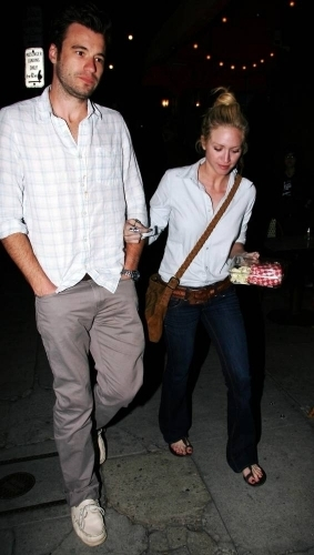 Out in LA - 04.12.11