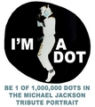 Please Support Michael Jackson Tribute Portrait  - michael-jackson photo