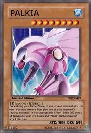 Pokemon Yugioh cards