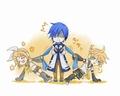 RIn+Len - Kaito
