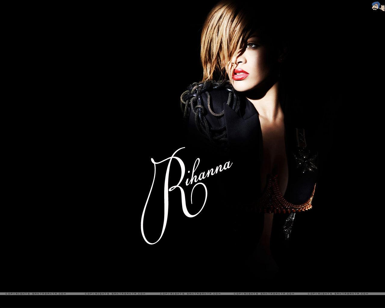 Rihanna rihanna