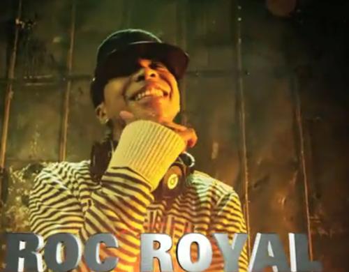 Roc Royal