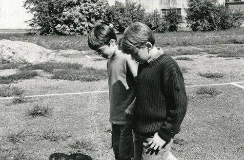 Rupert and Daniel