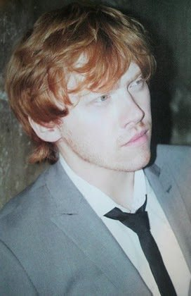 Rupert *-*