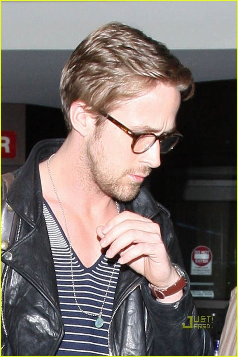 09ff53679a Ryan Gosling images Ryan Gosling  Glasses Guy at LAX HD wallpaper and  background photos