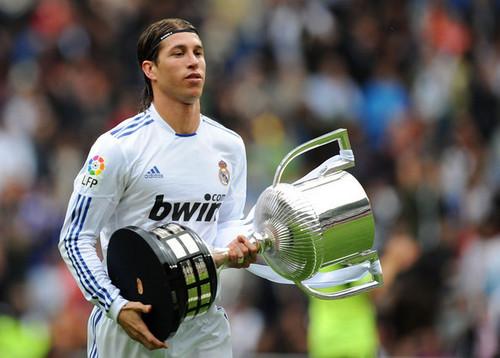 S. Ramos (Real Madrid - Zaragoza)
