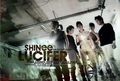 SHINee Lucifer Album Cover