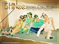 SHINee Romeo Album Cover