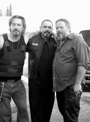 SOA Cast - sons-of-anarchy Photo