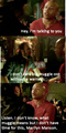 Sam doesn't know what Muggle means. - ncis-los-angeles fan art