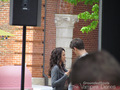 Season 2 Finale- Behind the Scenes  - steven-and-katerina photo