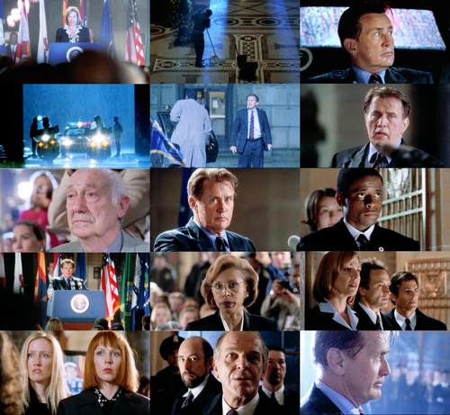 The West Wing wallpaper called Season 2