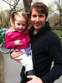 BabyTard & James Blunt