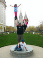 Shaytards - shaycarl-and-the-shaytards photo
