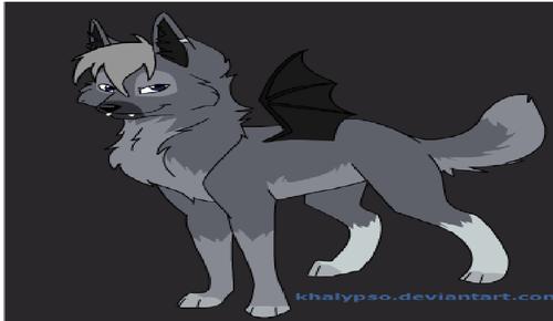 Silver (Vampire version)