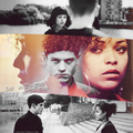 Simon / Alisha - misfits-e4 fan art