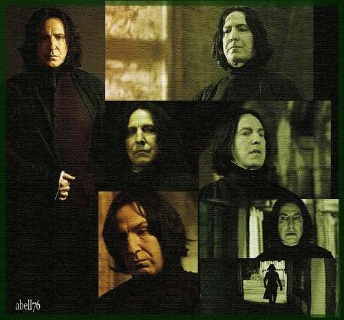 Snape Awareness Day.