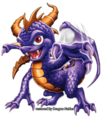 Spyro: Skylanders - spyro-the-dragon photo