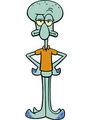Squidward!!