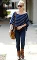 Strolling Thru Beverly Hills - 04.13.11