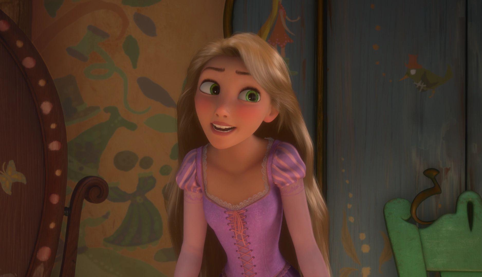 Tangled: Full Movie [Screencaps] - Tangled Image (21684921 ... Disney Rapunzel Screencaps