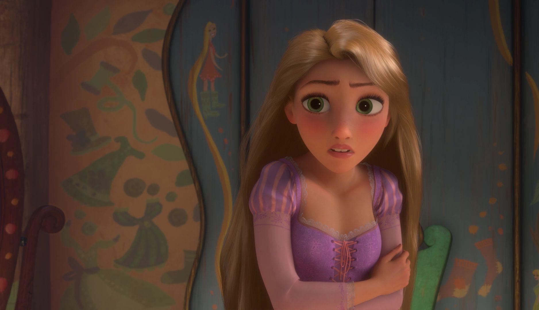 Tangled: Full Movie [Screencaps] - Tangled Image (21684975 ... Disney Rapunzel Screencaps