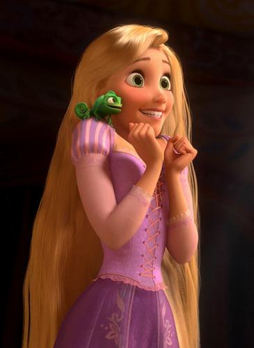 Rapunzel –Neu verföhnt pics :)