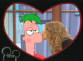 Taylor Swift on Take Two with Phineas and Ferb - phineas-and-ferb screencap