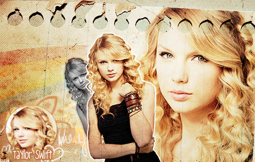 Selena_01 wallpaper with a portrait called Taylor Swift
