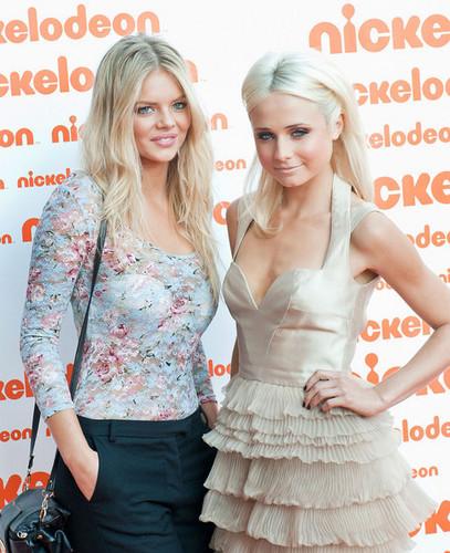 The Australian Nickelodeon Kids' Choice Awards