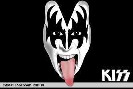 The Demon tongue