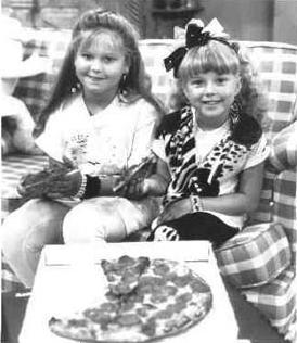The Girls - DJ & Stephanie